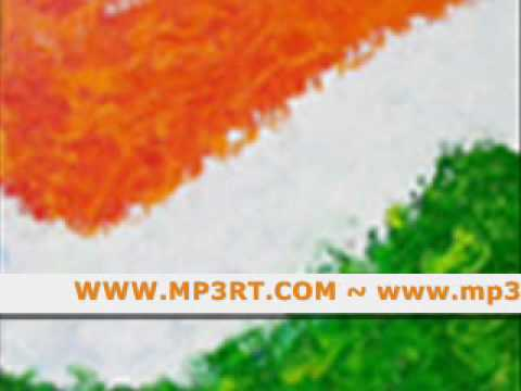 Indian Independence Day MP3 Ringtones & Full MP3 Songs. India 15 august. Rang De Basanti Chola.
