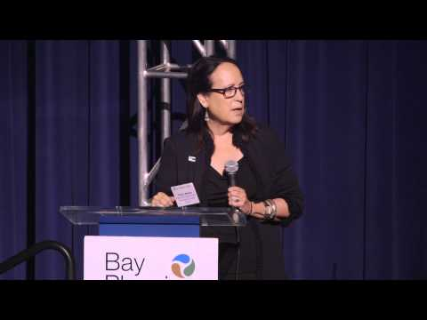 The Energy and Water Nexus Summit 2 - Felicia Marcus