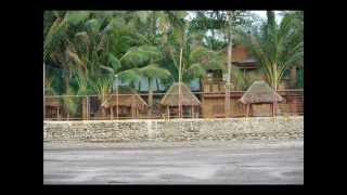 BEACH AND VILLAS OF JARDIN DE MIRANDA BRGY. HINIGARAN NEGROS OCCIDENTAL