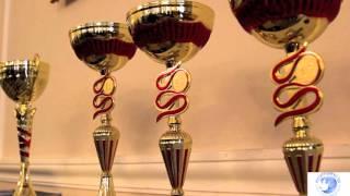 28.11.2015 Международный шахматный турнир «Зимний гамбит» в РЦНК в Праге