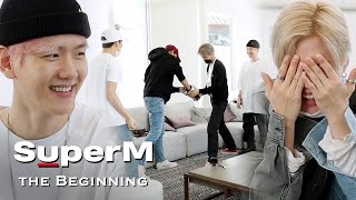Baixar How Should SuperM Choose the Rooms? [SuperM the Beginning Ep 1]