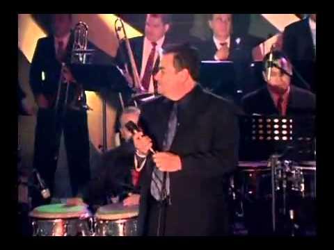 Esa Mujer - Tony Vega - Concierto Vivo Live Salsa ...