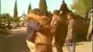 Абхазия. Война 1992-1993г. ч.2