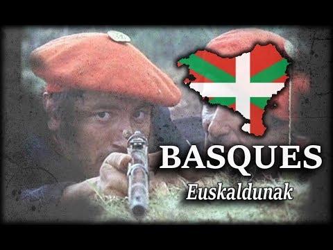 Revenge of the Basques