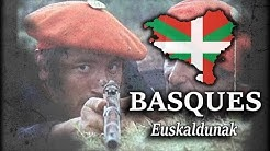 Revenge of the Basques