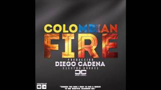 Diego Cadena - Colombian Fire (Original Mix) Bounce
