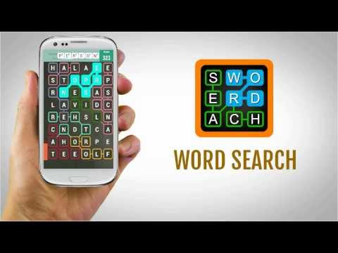 Word Search Official video