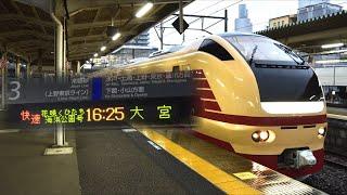 2020.10.10 E653系 K70編成 快速 花咲くひたち海浜公園号 運転