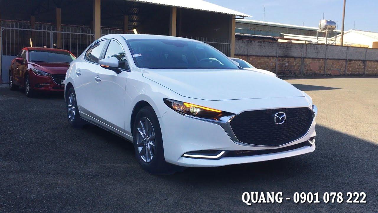 Mazda 3 Luxury 2020 đủ Mau Giao Xe Tổng Quan Xe Mazda 3 Luxury ưu đai đến 40 Triệu Mazda Go Vấp Youtube