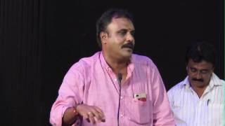Saravanan Irukka Bayamaen Success Meet