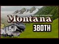 2017 Keystone Montana High Country 380TH Toy Hauler Lakeshore RV