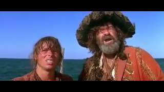 Корсары лучшая комедия, приключения, семейный фильм о пиратах, в хорошем качестве