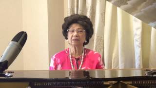 Music Malaysia - An Afternoon With Tun Dr. Siti Hasmah