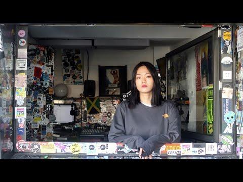 박혜진 Park Hye Jin - NTS Radio Set | LONDON 19.04.19