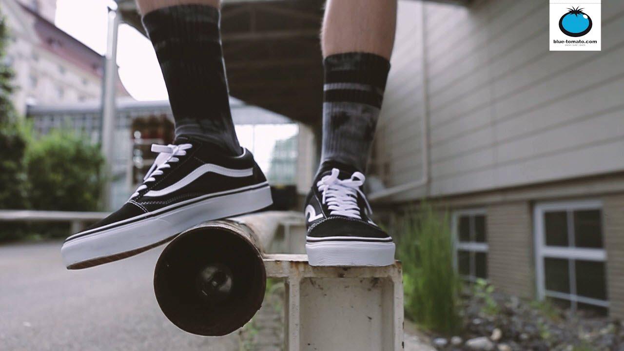 Vans Old Skool Sneakers and Vans Denbur