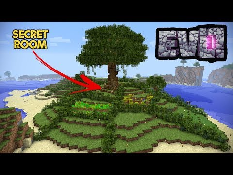 BIG Plans! (Secret) - Minecraft Evo #33