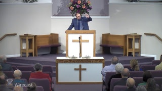 The God of Deliverance - Kerry Williams - 09-23-18-am