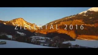 Skiing the Austrian Alps | Zillertal | Let Me Take You To The Mountain