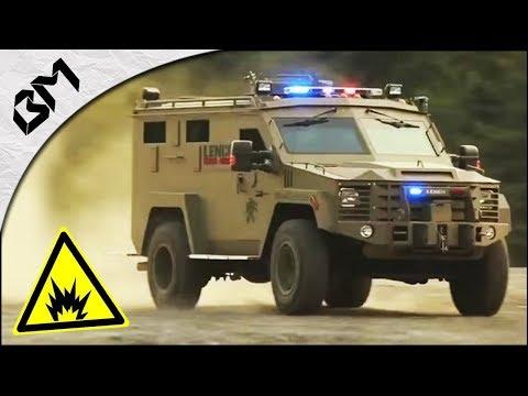 GTA 5 - LSPDFR - SWAT - Unité Spéciale - POSTE DE POLICE ATTAQUÉ - Patrouille 42