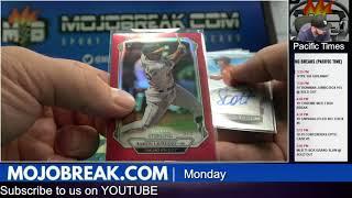 RECAP: 71 Box Monday 7+ Case Baseball Break