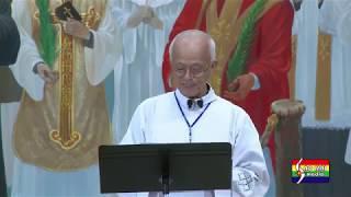 Thuyết giảng NGÀY THÁNH MẪU Missouri 2019-Đồng Hành Với Các Gia Đình-P2 -Cha Phạm Quang Hồng