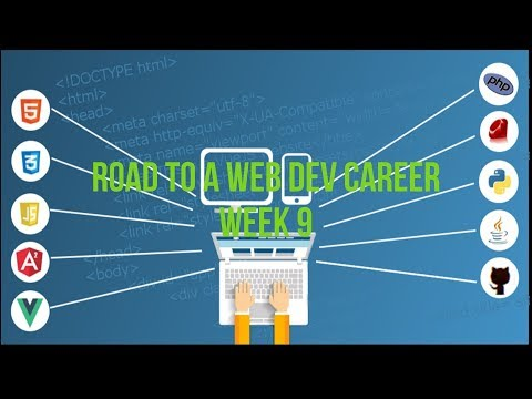 Road to A Web Dev Career - Episode 9: From Rappers to Coders