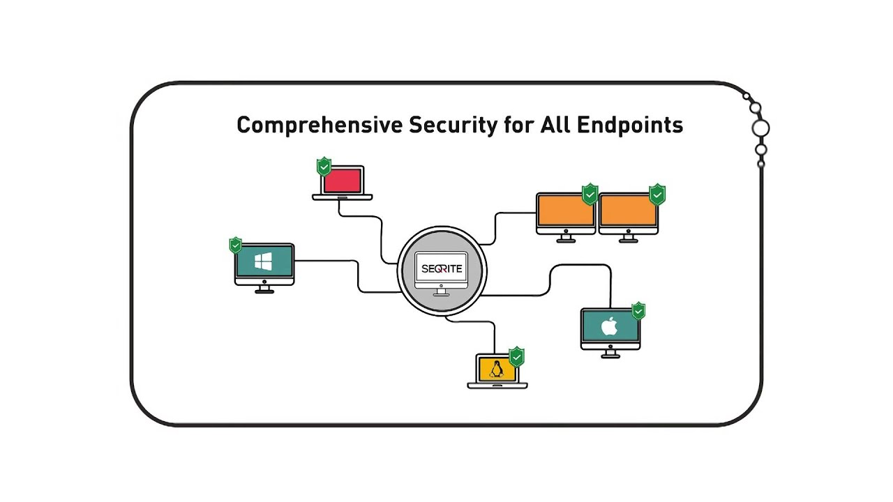 Endpoint Security Solutions | Seqrite