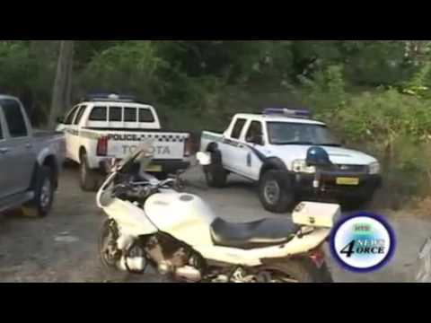 Saint Lucia's Forensic Lab Contamination of Evidence 2010  2013