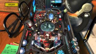 Pinball FX2 - Ant-Man 10 Billion Game