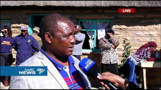 Latest update on Lesotho polls
