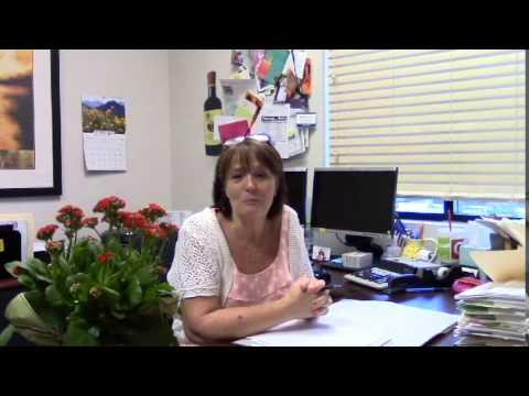 Rhonda Gaul - Security Title Agency