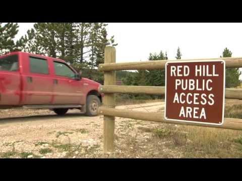 Hunt Access