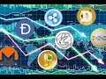 My favorite crypto currency coin to buy now heading into 2018