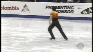 Michael Weiss (USA) - 1997 World Figure Skating Championships, Men