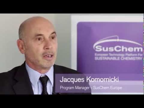 SusChem Switzerland and Ecochem on Sustainable Chemistry and Engineering