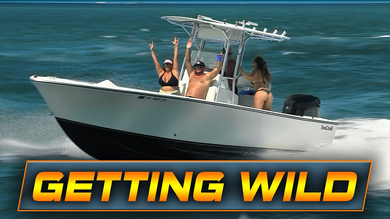 HAULOVER BOATS GONE WILD! | Boats vs Haulover Inlet