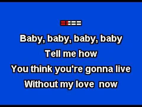 Flat On The Floor-karaoke