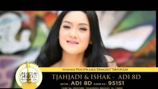 Nominasi Pencipta Lagu Dangdut Terpopuler - Anugerah Dangdut Indonesia 2015