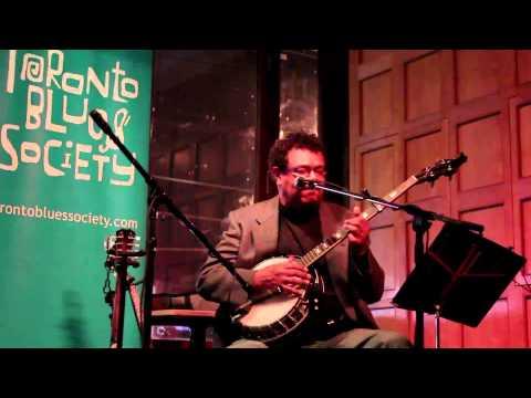 Harrison Kennedy - Crapshooter's Blues