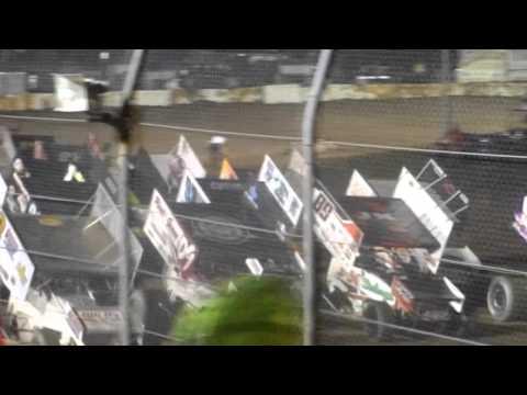 Fremont Speedway 9/19/15