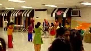 MKM Lezim by Kids - Ganpati Visarjan 2006