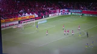 Jリーグ2019・第12節浦和レッズvs湘南ベルマーレ(埼玉スタジアム2002) 2...