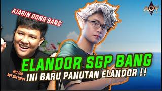 Download ELANDOR PANUTAN AING INI!! REACTION GAMEPLAY ELANDOR SGP BANG