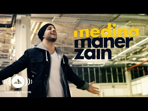 Maher Zain - Medina | Official Music Video