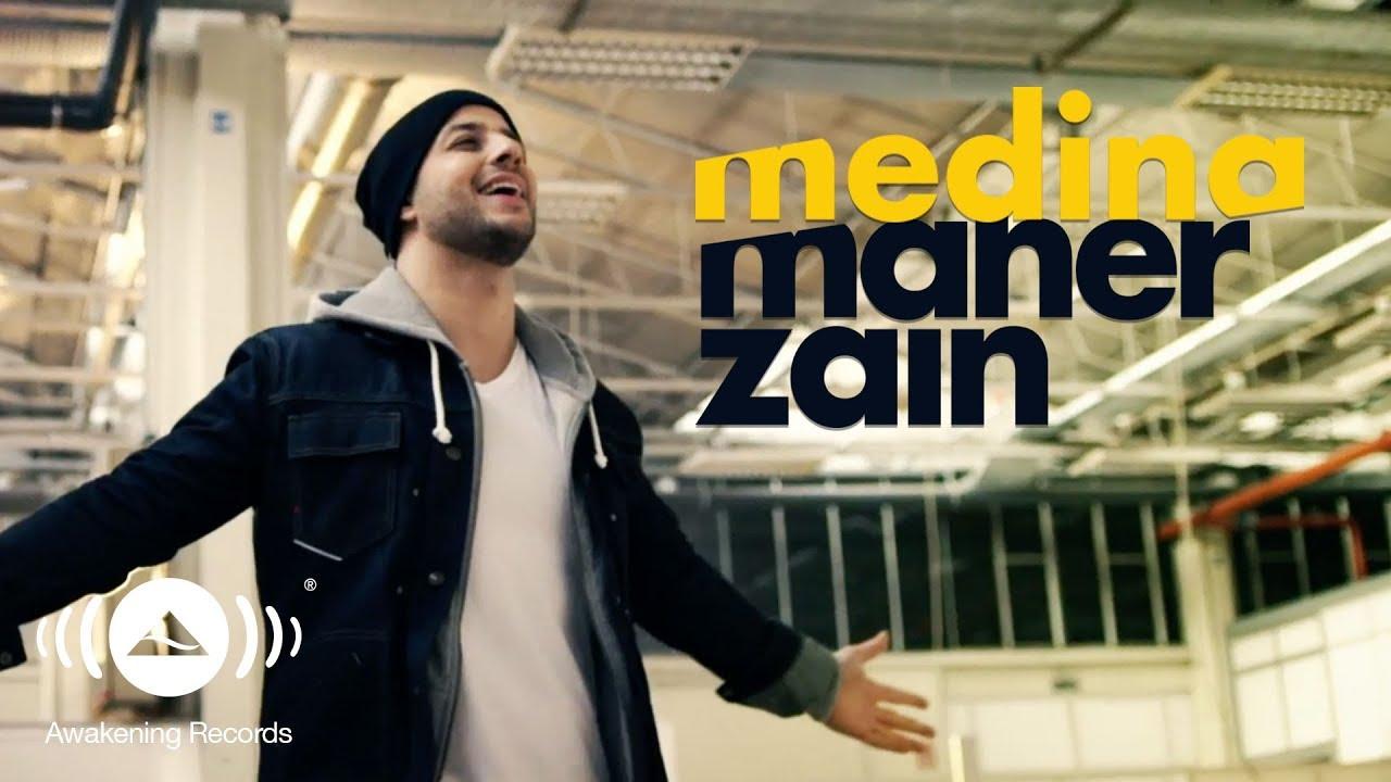 download lagu mp3 islami maher zain