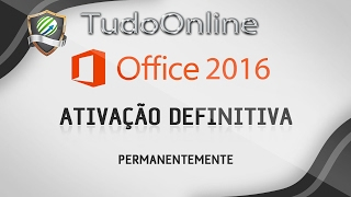 Ativar Office 2016 e Windows 10 - Método novo 2017  link Atualizado
