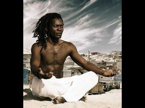 AFRICAN MUSIC FOR MEDITATION: OMAR SOSA INSPIRATIONS