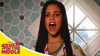 Жизнь Харли Сезон 1 сборник 3 | Disney Комедийный сериал для всей семьи - смотри все серии подряд!