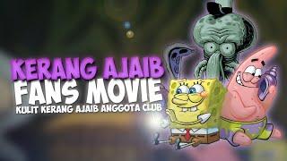 ANGGOTA CLUB !!!   Alur Cerita Film Spongebob Kerang Ajaib
