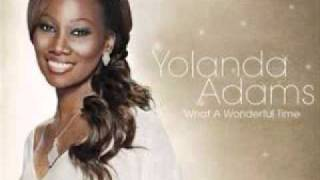 It Came Upon a Midnight Clear Yolanda Adams